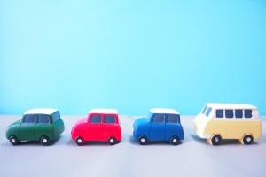 産廃収集運搬業許可を取るためにはどんな車両があれば良いか