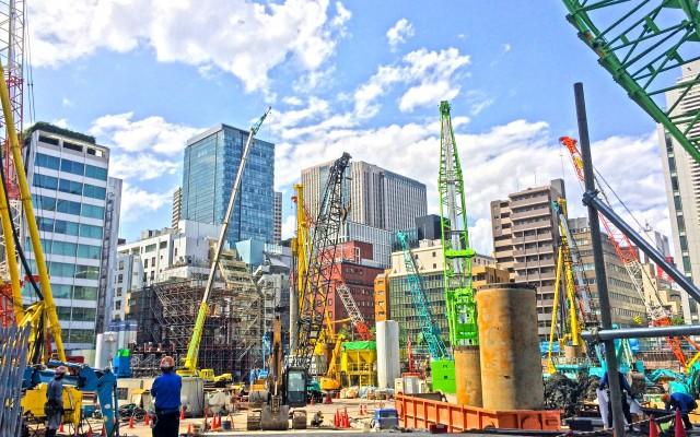 建設業許可,横浜,行政書士,解体工事,業種追加